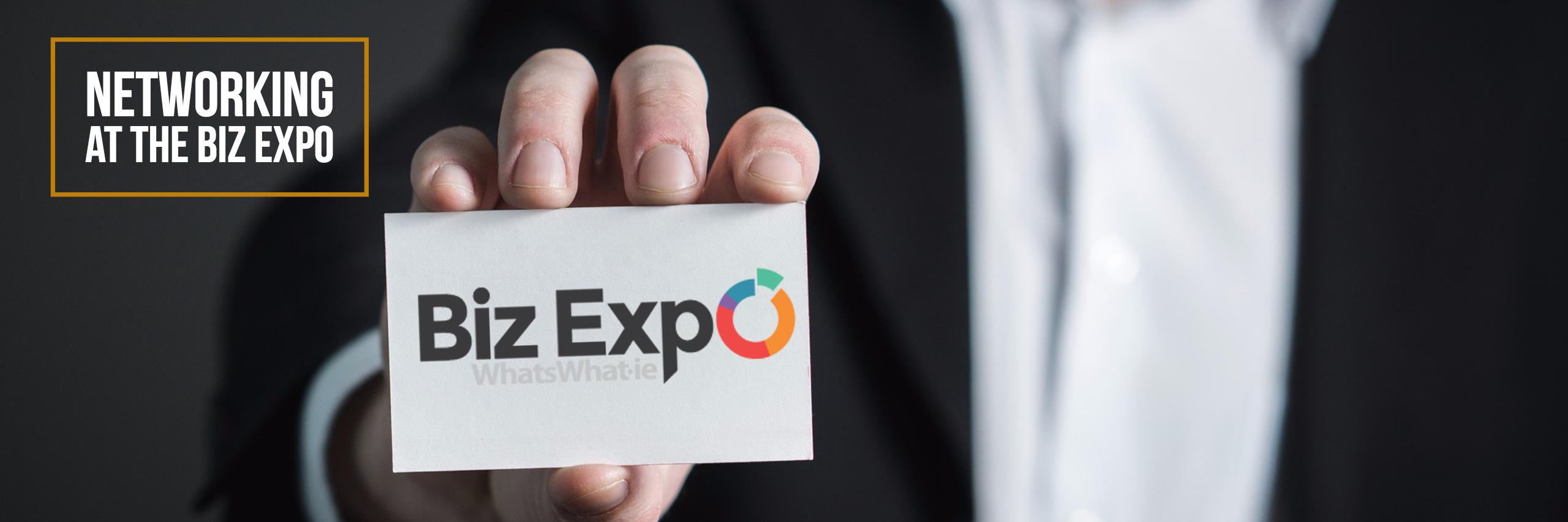Networking Biz Expo