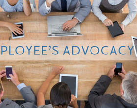 Employee's Advocacy  The Untapped Army
