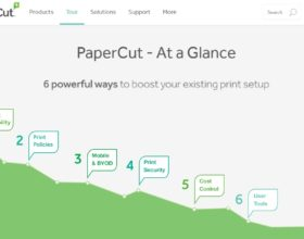 6 Reasons to Install PaperCut on Your Photocopier or Printer
