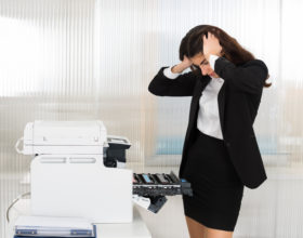 6 Common Mistakes When Buying a New Photocopier or Printer
