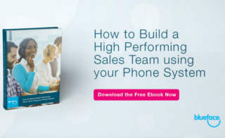 How To Build a High Performing Sales Team