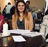 Gemma Creagh
