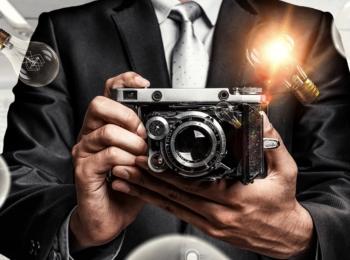 Corporate Photographers Dublin