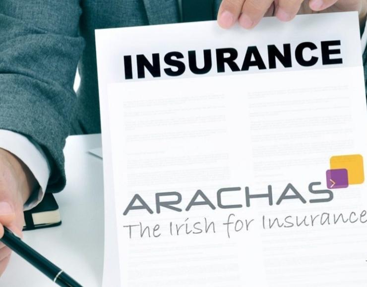 Arachas Corporate Brokers