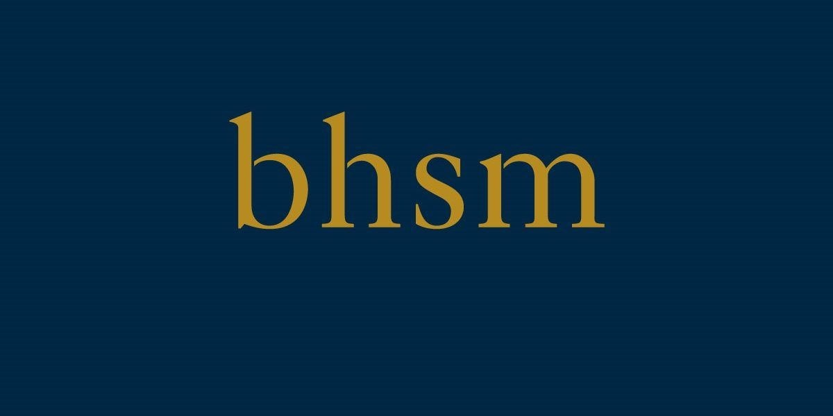 BHSM Solicitors