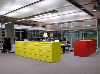 Bisley Office Furniture Ireland