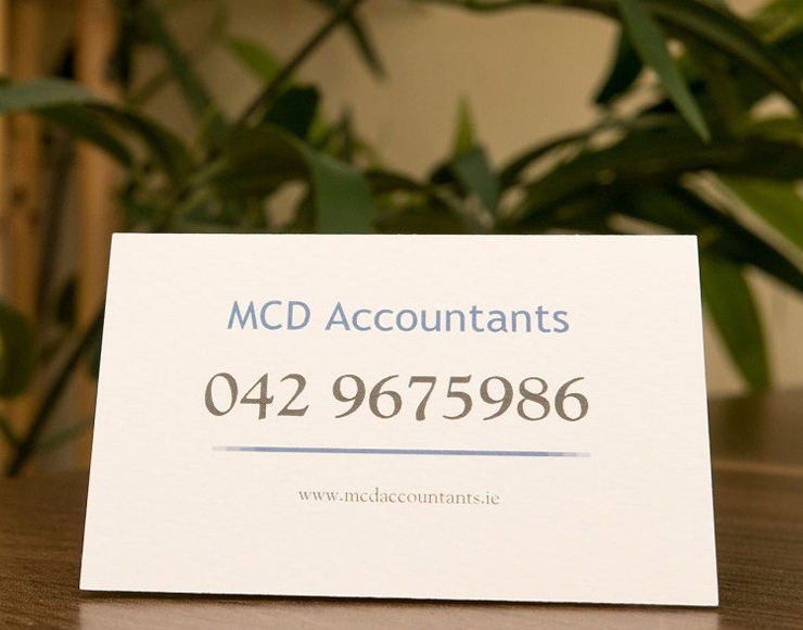 MCD Accountants
