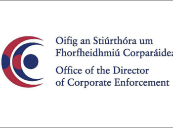 Office of the Director of Corporate Enforcement (ODCE)