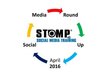 STOMP Social Media Training