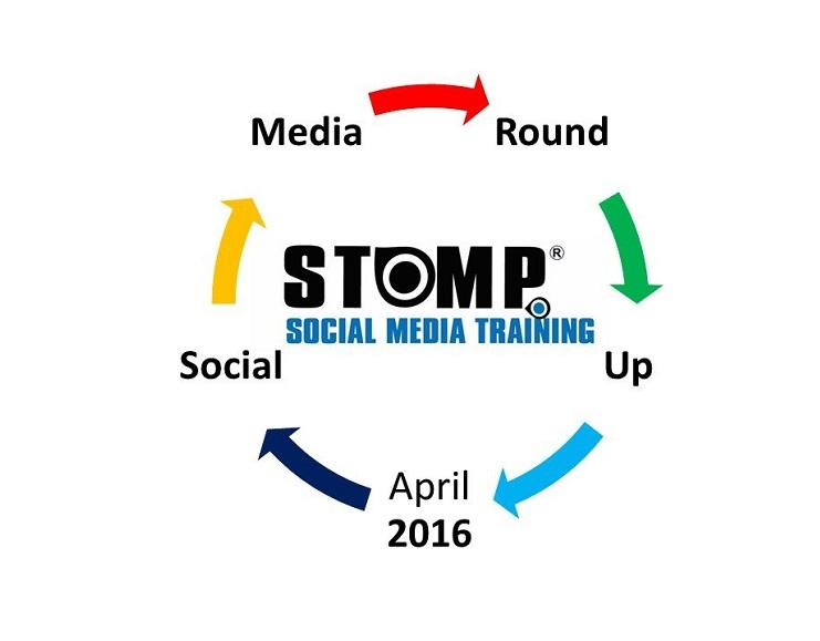 STOMP Social Media Training