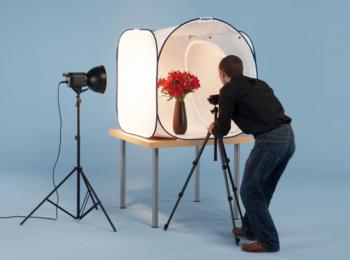 Evo Capture Product Photography