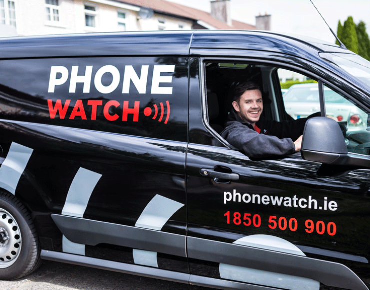 PhoneWatch