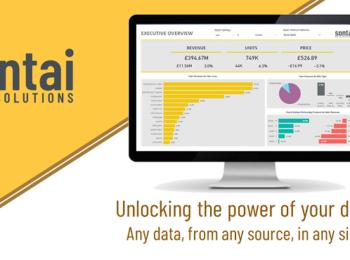 Sontai Data Solutions