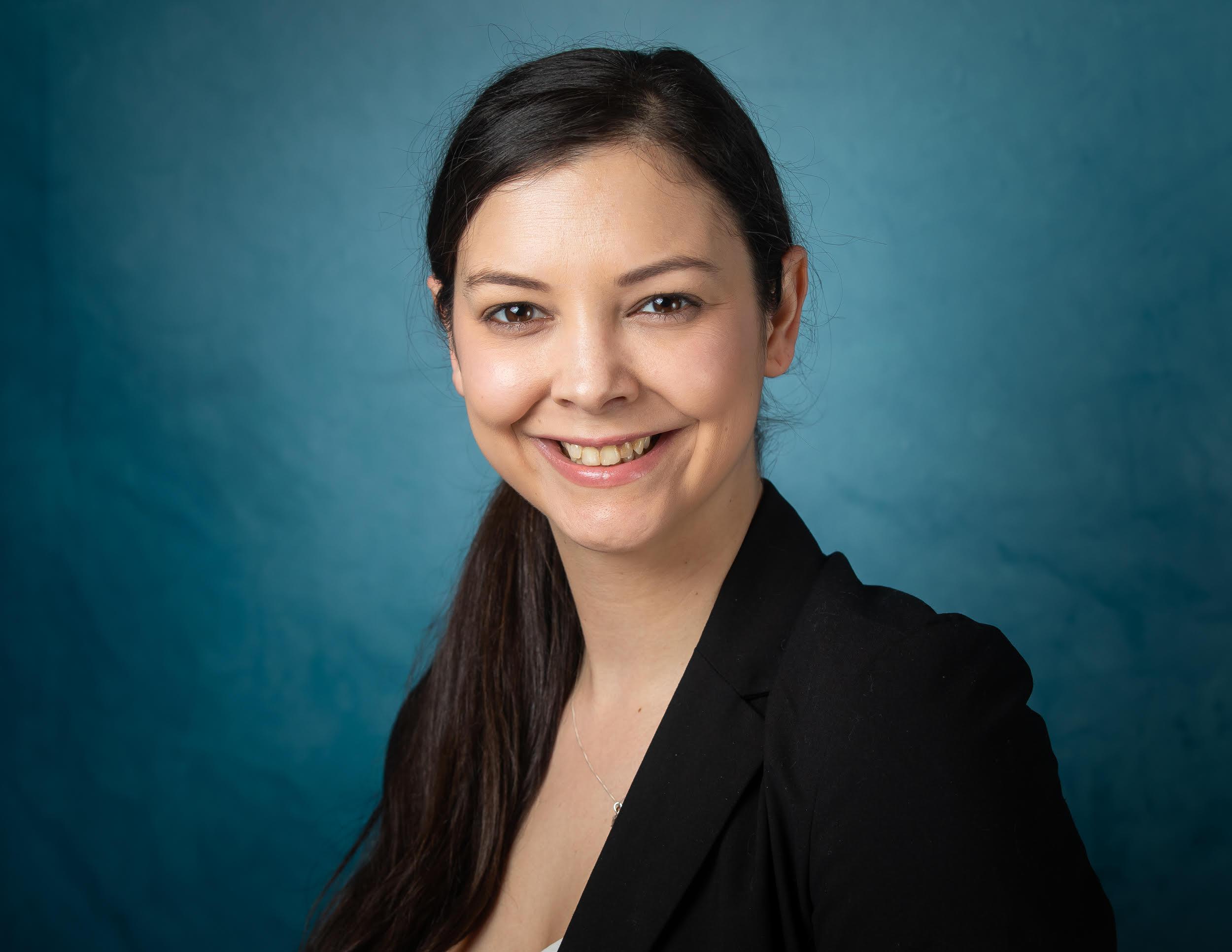Suzan Aktug