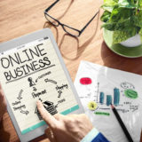 Business Trading Online Networking